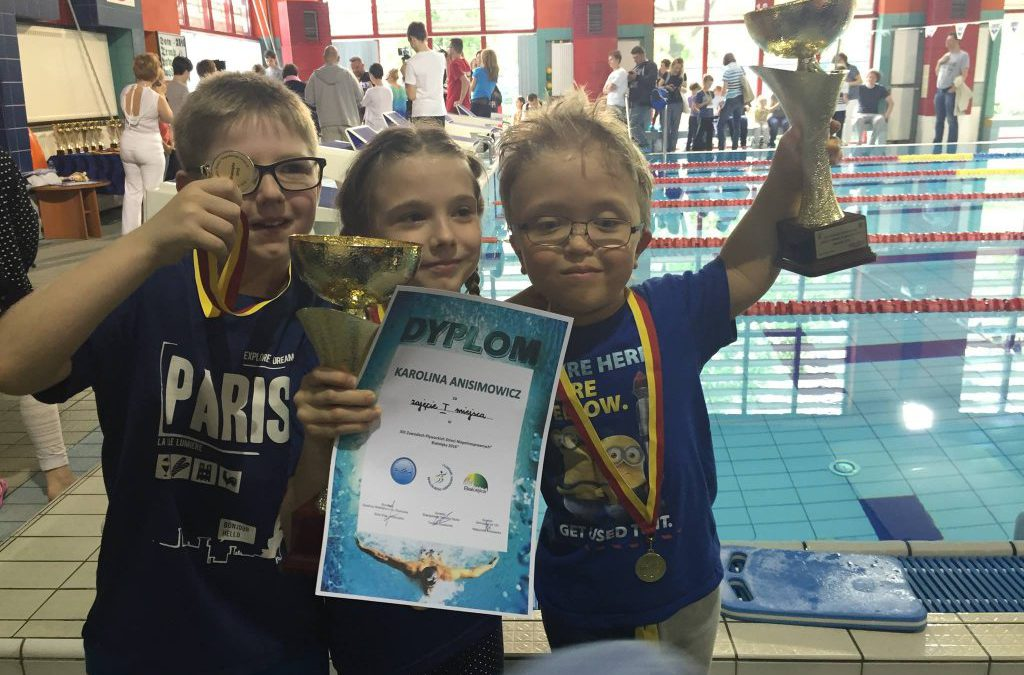 Program nauki pływania