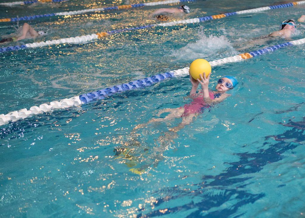 Style Pływackie Cz 3