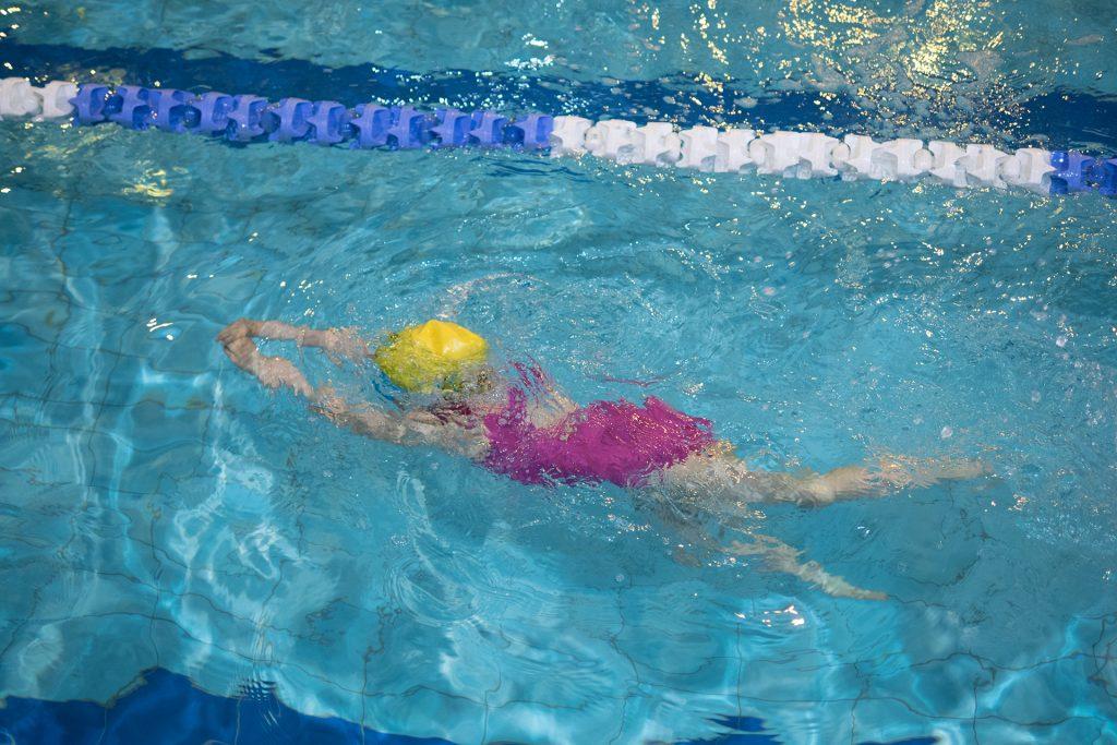 Style Pływackie Cz.2