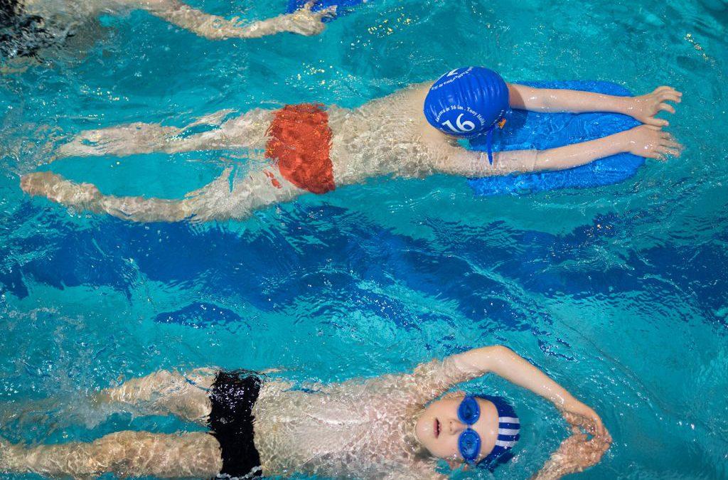 Program Nauki Pływania II