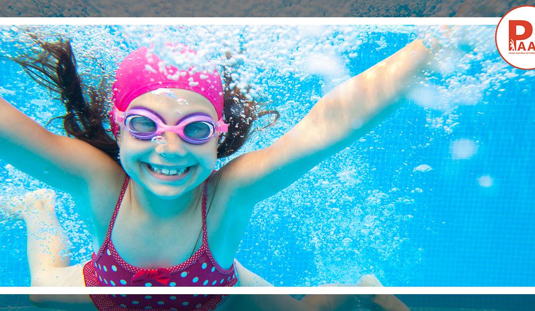 Jakie okulary pływackie wybrać dla dziecka?