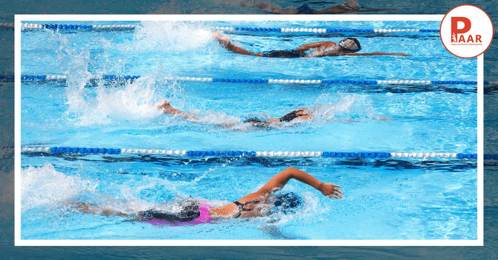 Jak pływać szybciej?