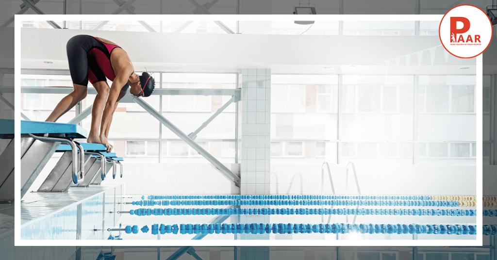 Dlaczego 2019 rok todobry czas nanaukę pływania?