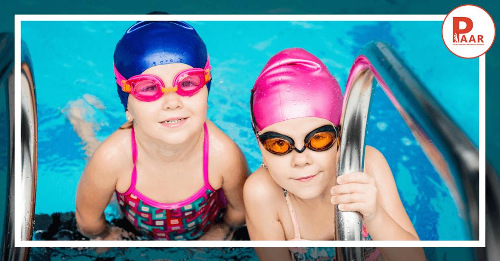 Czypływanie nabasenie jest bezpieczne?