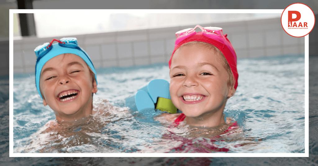 Pływanie dla dzieci – najważniejsze korzyści