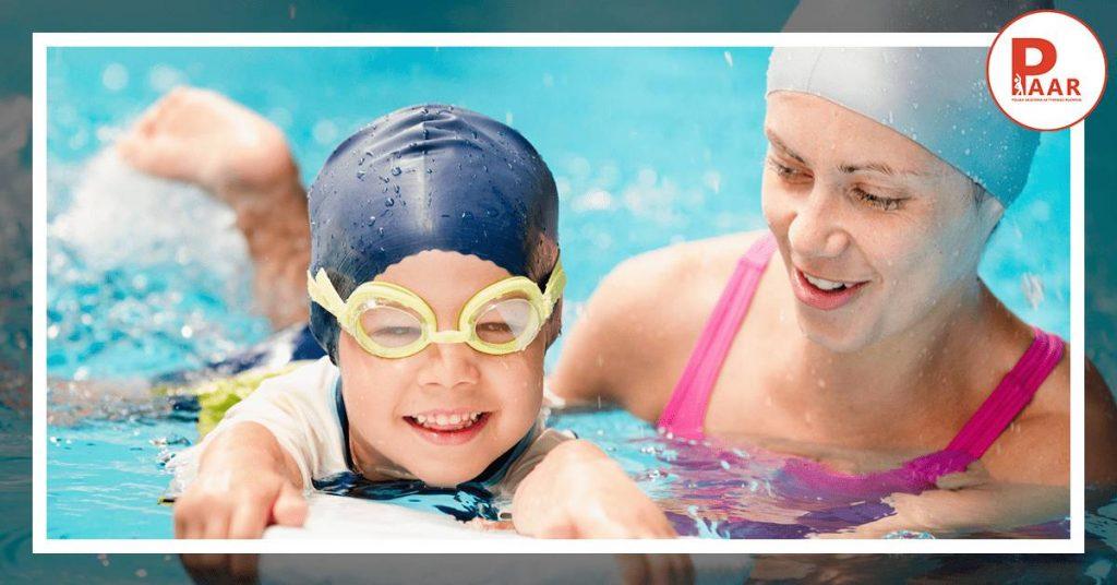 Dlaczego rodzice najczęściej wybierają pływanie dla swoich dzieci?