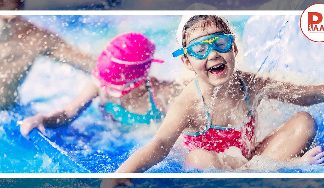Sport – dlaczego jest takważny dla naszego dziecka?