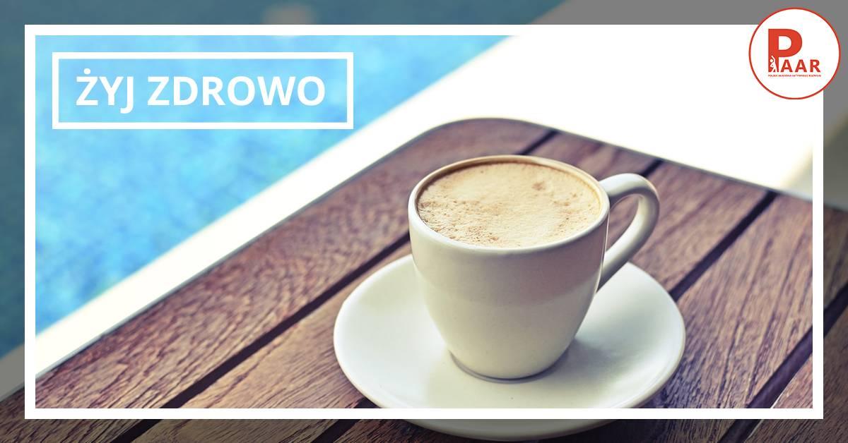 Kawa. Żyj Zdrowo!