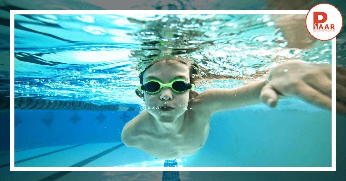 Dlaczego odpowiedzialni rodzice wybierają dla swoich dzieci pływanie?