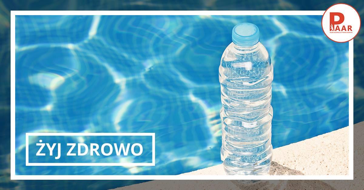 Woda. Żyj Zdrowo!