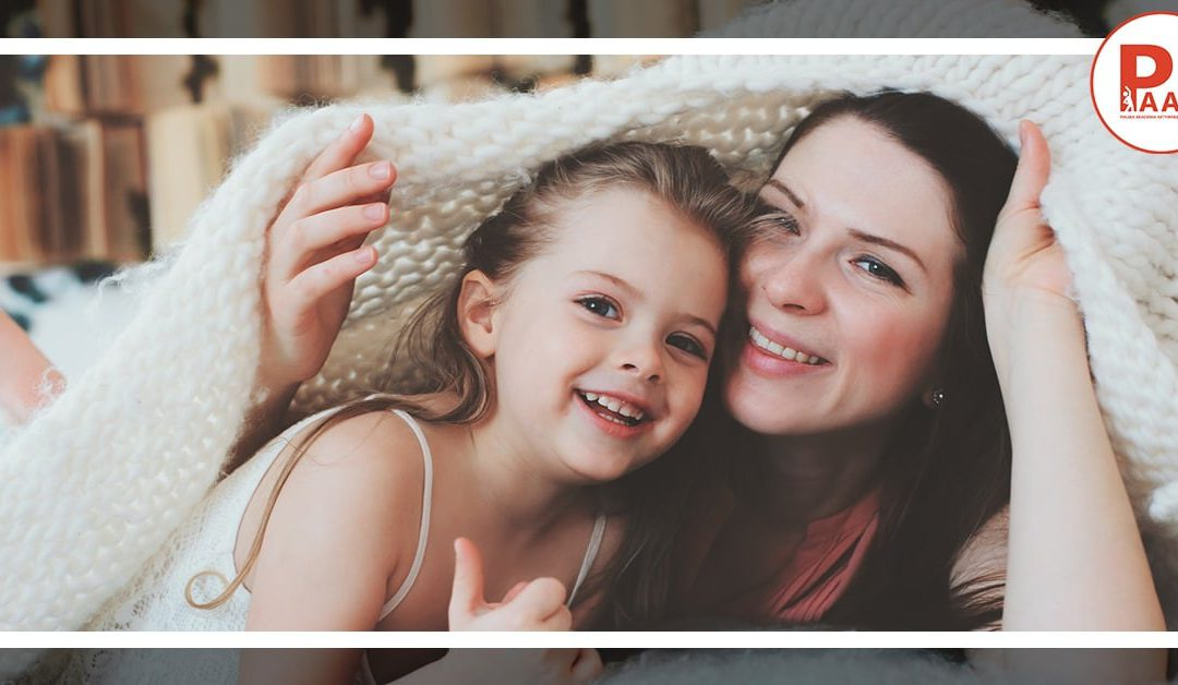 Jak poskromić energię uDziecka?
