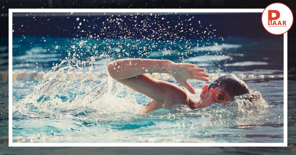 Wakacje – Gdzie można pływać, agdzie nie?