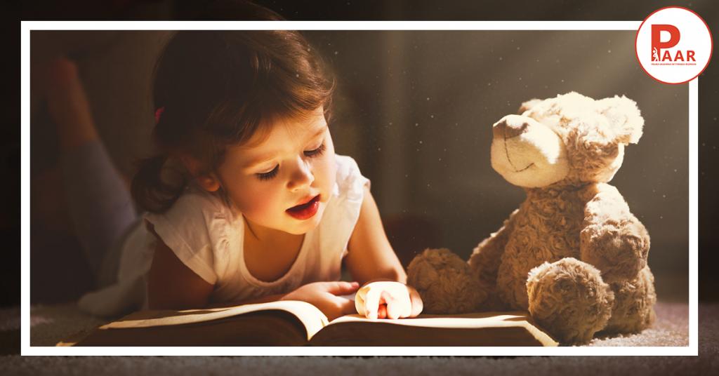 Dlaczego wyobraźnia naszych maluchów jest taka ważna?