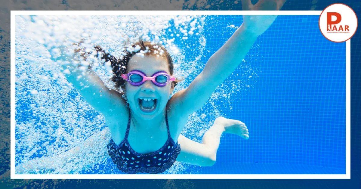 Jak zachęcić dziecko donauki pływania?