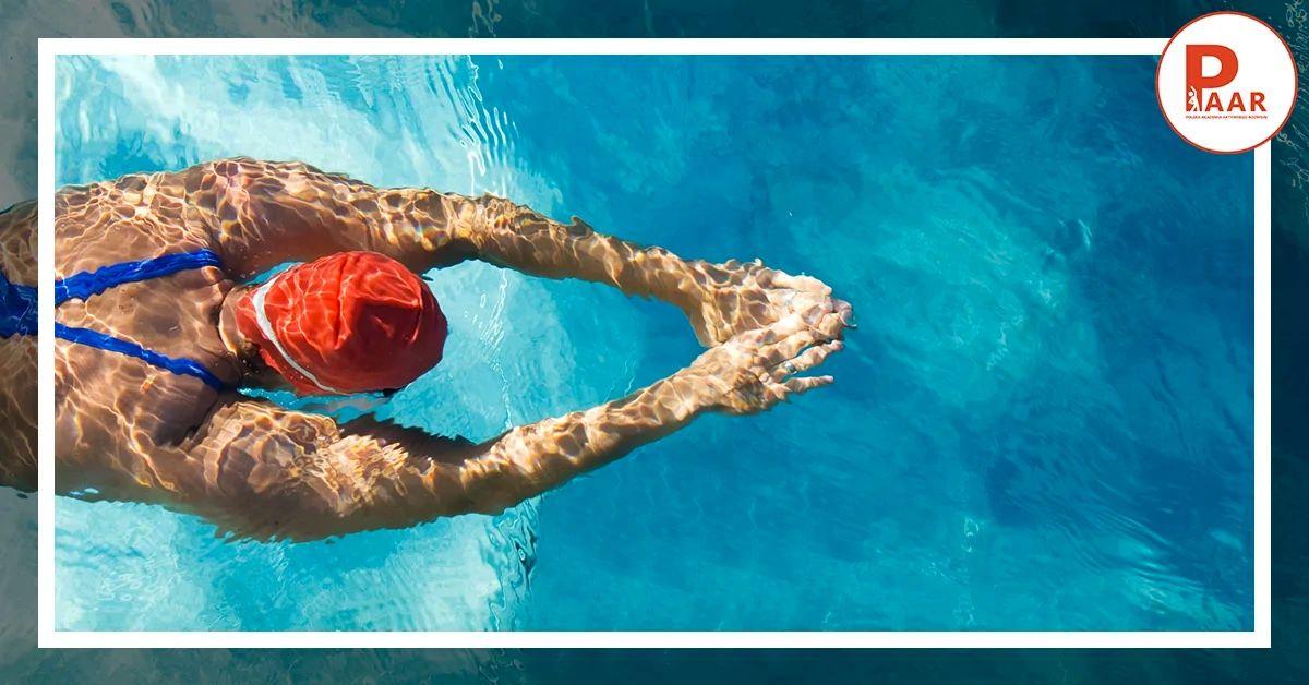 Jak pozbyć się zbędnych kilogramów dzięki pływaniu